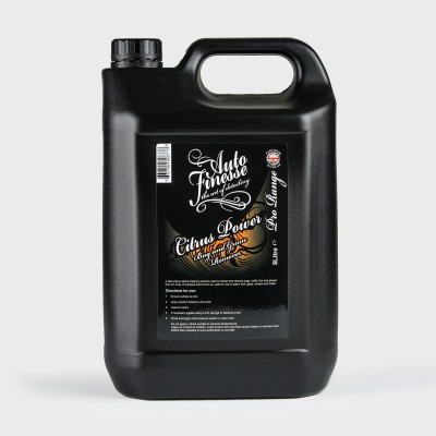 Citrus Power 5-Litre
