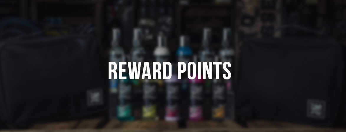Reward Points Scheme